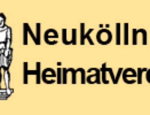 Neuköllner Heimatverein e.V.